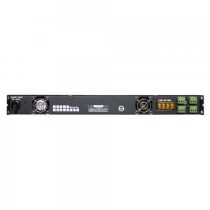 SE-2180DA Digitalt slutsteg 2x300W 4ohm