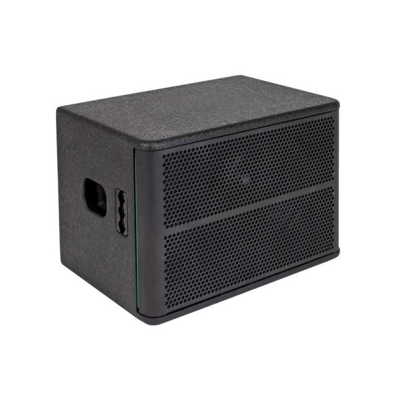 "SE audio HD-110SB 10"" Subwoofer 400W black"