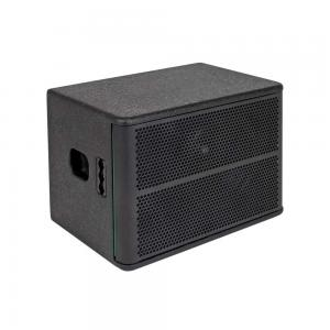 "SE audio HD-110SB 10"" Subwoofer 400W black"
