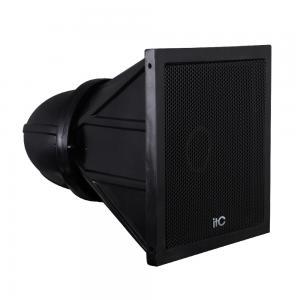 "ITC T-2600 Hornhögtalare 8"" 100W 100V"
