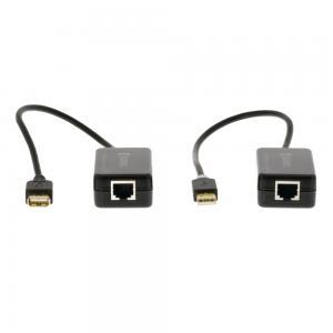USB-förlängare över Cat5/6