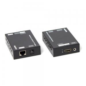 HDMI-förlängare 60M, 1080P, 3D, Ir, Kit
