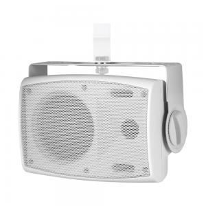 "SE audio SE-774EW  Boxhögtalare 4"" 10W 100V/8ohm vit"