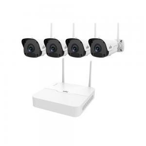 UNV KIT/301-04LB-W/4*2122SR3-F40W-D, Wi-Fi