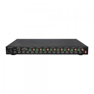 DL-HDM88A-H2, Digitalinx 8x8 HDMI 2.0 Matrix Switcher