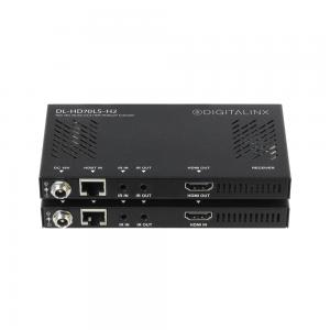 DL-HD70LS-H2, Digitalinx HDMI 2.0 HDBaseT Extension Set w/ IR