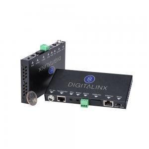 DL-HDE100, Digitalinx HDMI HDBaseT Extension Set w/ Control & Ethernet
