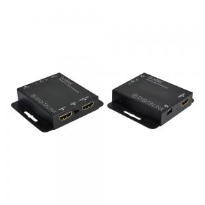 DL-HD50C, Digitalinx HDMI Extender Set w/ IR