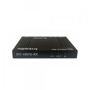 INT-HD70-RX, HDMI Slim 70m, POH, IR and Control HDBaseT Extender - Receiver