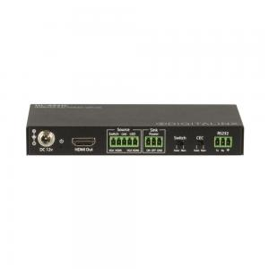 DL-AS21C, 2x1 HDMI and VGA Auto-Switcher