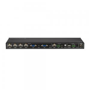 DL-AS61, 4 HDMI + 2 VGA Input Auto-Switcher