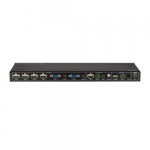 DL-AS61, 4 HDMI + 2 VGA Input Auto-Switcher