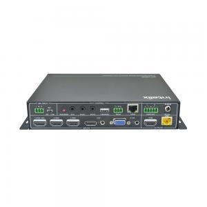 INT-HD52, 5x1 Auto Switching Presentation Switcher with HDBaseT Output