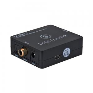 DL-DAC2, Digitalinx Stereo Digital to Analog Audio Converter