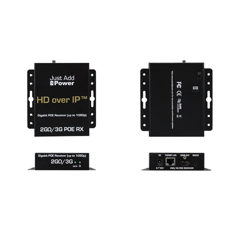VBS-HDIP-505POE