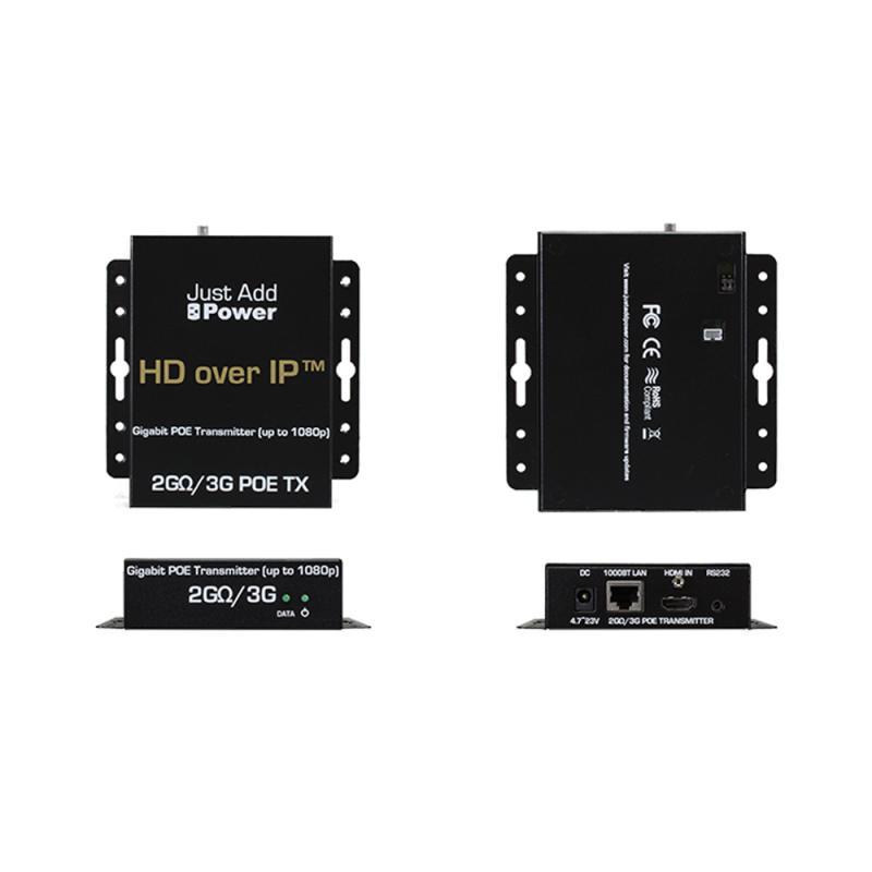 VBS-HDIP-705POE