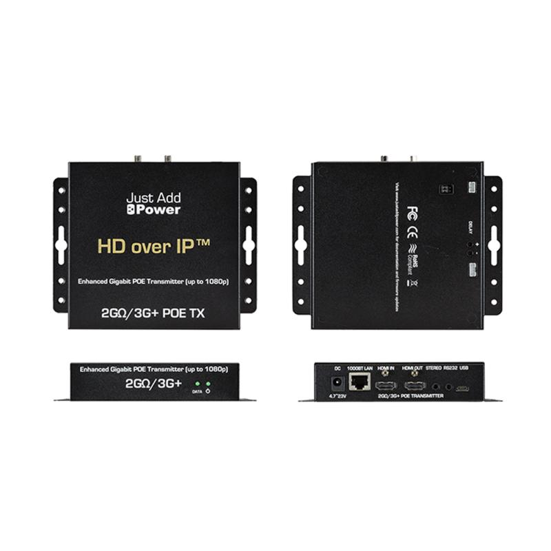 VBS-HDIP-715POE