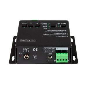 SE audio AMP40W, styrbar förstärkare 2x20W