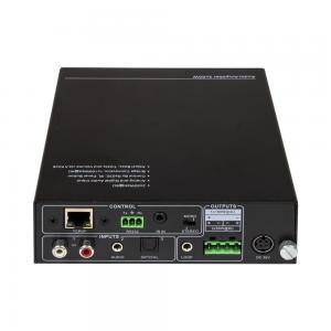 SE audio AMP100W, styrbar förstärkare 2x50W