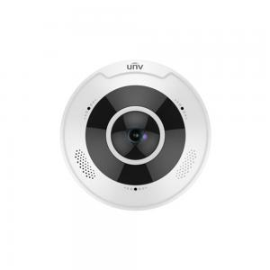 UNV IPC868ER-VF18-B, 360 grader fisheye, 8MP