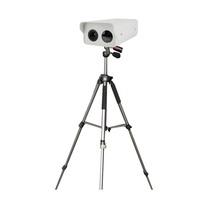 UNV USS-TIC600 body temperature screening camera