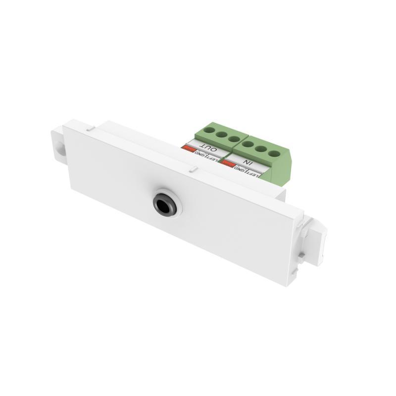 TC3 3.5mm Minijack