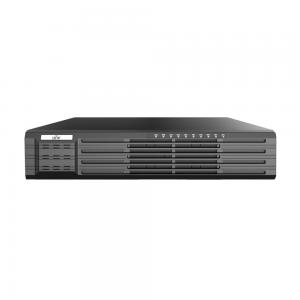 UNV NVR308-64R-B, 8x SATA