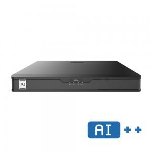 NVR302-16E-IF, AI++, 2x SATA