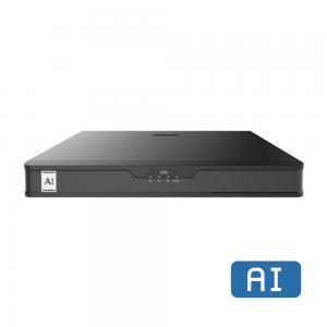 NVR302-16E-IF, AI, 2x SATA