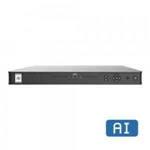 NVR304-32E-IF, AI, 4x SATA