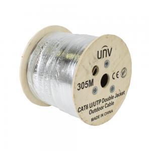 UNV CAB-LC31110B-EIN, CAT6 UTP, utomhusklassad nätverkskabel