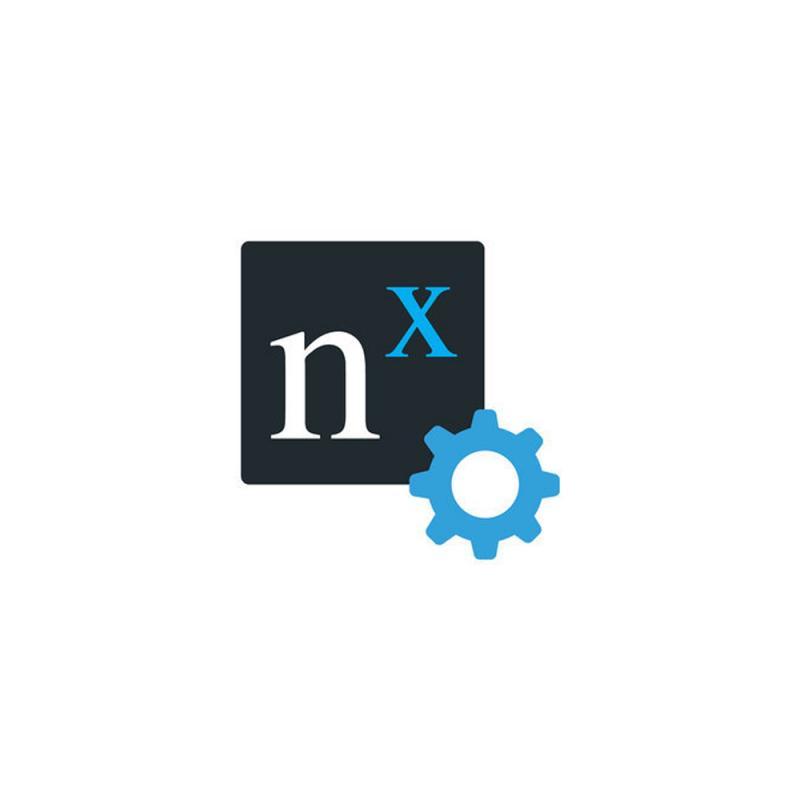 NX Witness I/O Control & Recording License