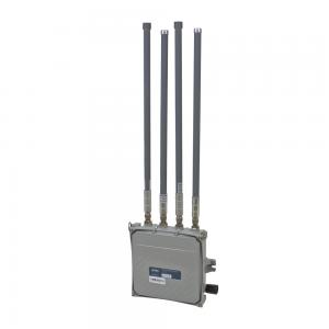 Wi-Tek AP510, 1200 Mbps Accesspunkt IP67-klassad, Long Range