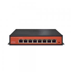 Wi-Tek PS308GH switch 8xGE portar 10/100/1000 PoE+