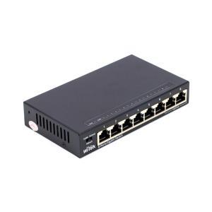 Wi-Tek SG108 switch 8xGE portar 10/100/1000