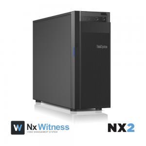 Lenovo ST250 Server NX2