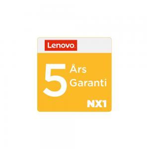 Lenovo 5Y service NX1