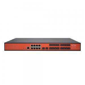 Wi-Tek GS5024 26-ports Managed Gigabit-switch, 18xSFP, 8xGE