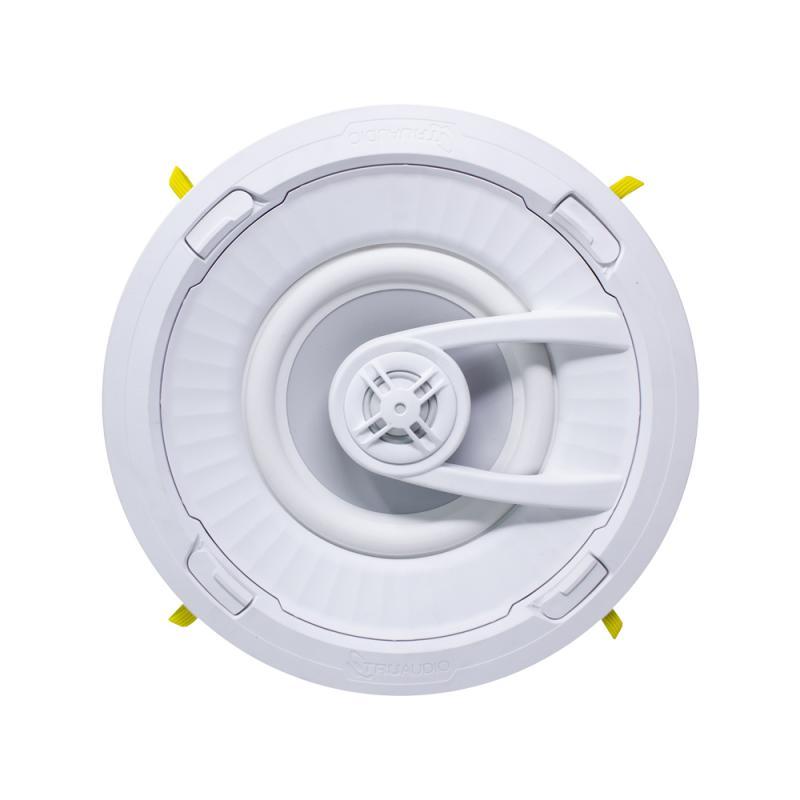 TRUAUDIO G72 Ghost TruGrip med QuickConnect