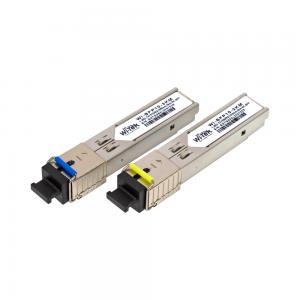 Wi-Tek SFP10SC Gigabit Fiber module 3 KM SC connector