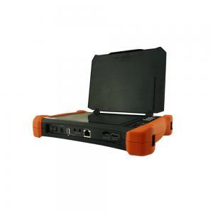 """Kameratestare med 8"""" skärm, onvif, HDMI in och ut"""