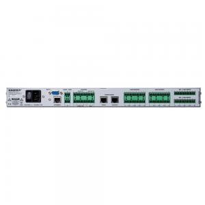 Harvey Pro 8x16 64x64-Dante DSP matrix