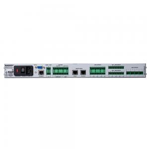Harvey Pro 8x8 64x64 -Dante AMP4 DSP matrix