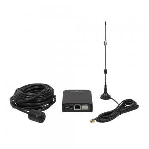 IPC Pinnhålskamera 4MP, 3,7mm lins, Starlight, POE, WiFi