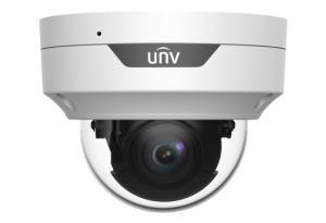 UNV IPC3534LB-ADZK-G, Vandalsäker Dome, motor zoom 2.8-12 mm, 4MP