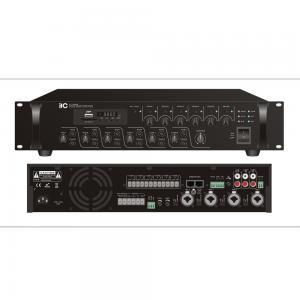 ITC TI-2406S 6-zon Mixerförstärkare tuner/USB/Bluetooth 240W 100V