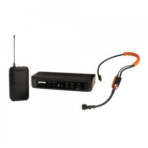 SHURE BLX14E/SM31 trådlöst fitness headsetmikrofon