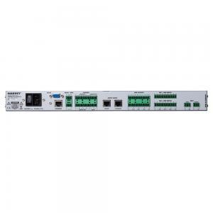 Harvey Pro 8x8 64x64 -Dante -AES/EBU DB 25 TASCAM connector DSP matrix