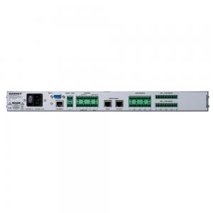 Harvey Pro 8x8 64x64-Dante DSP matrix