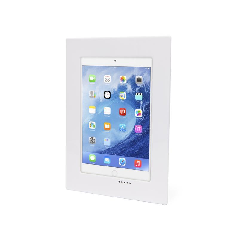 Padimount iPad mini matt vit